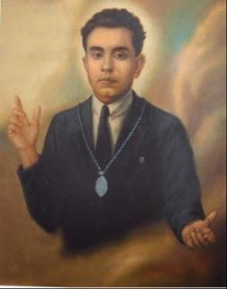 05.9 Tôi Tớ Thiên Chúa Anacleto Gonzales (1890-1927) - Trung Tâm Mục Vụ  Neuenkirchen