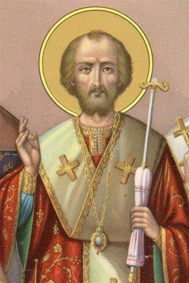 13.9 Thánh Gioan Chrysostom (k. 407) - Trung Tâm Mục Vụ Neuenkirchen